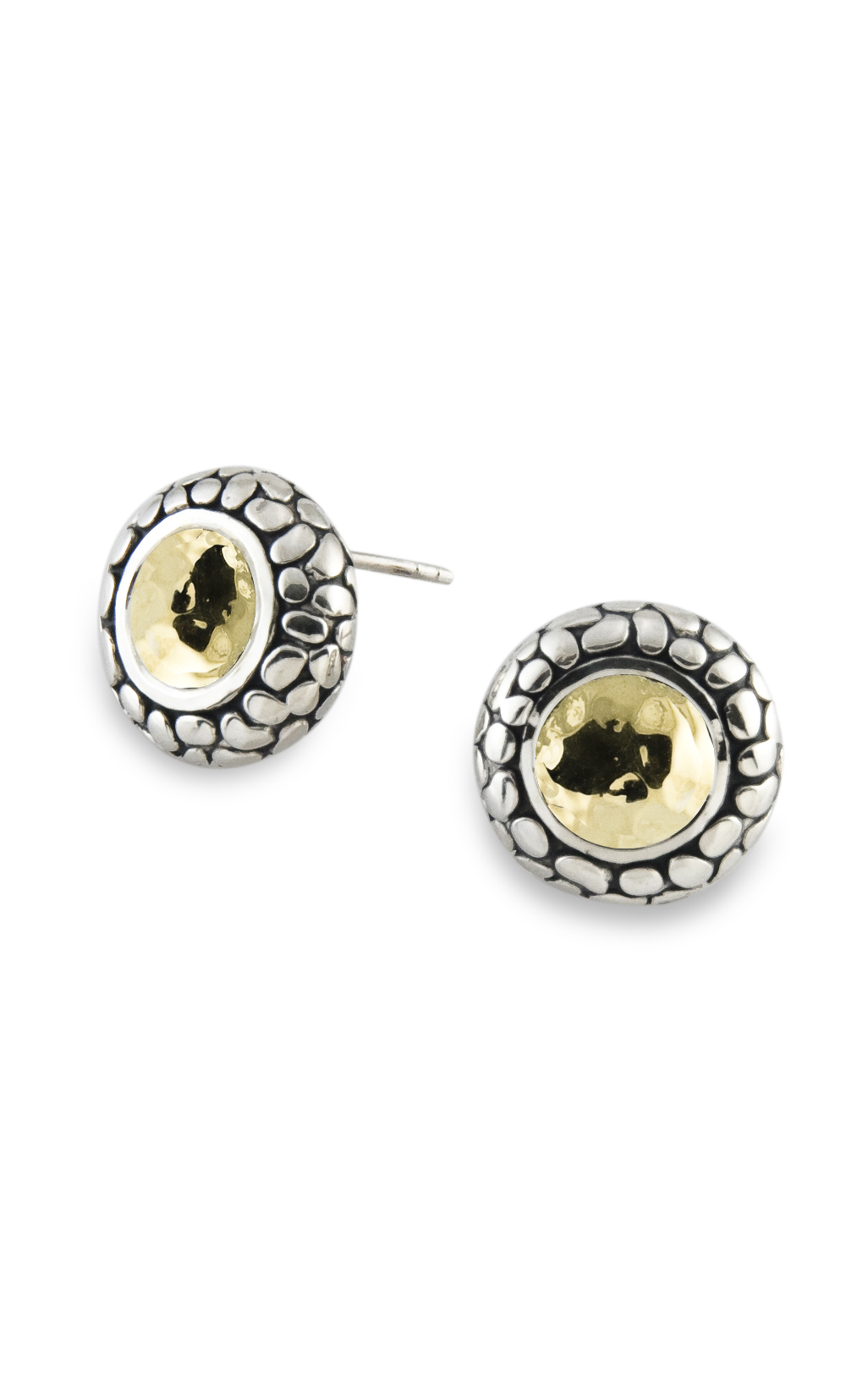 Zina Seafoam Earrings B1466-18K product image