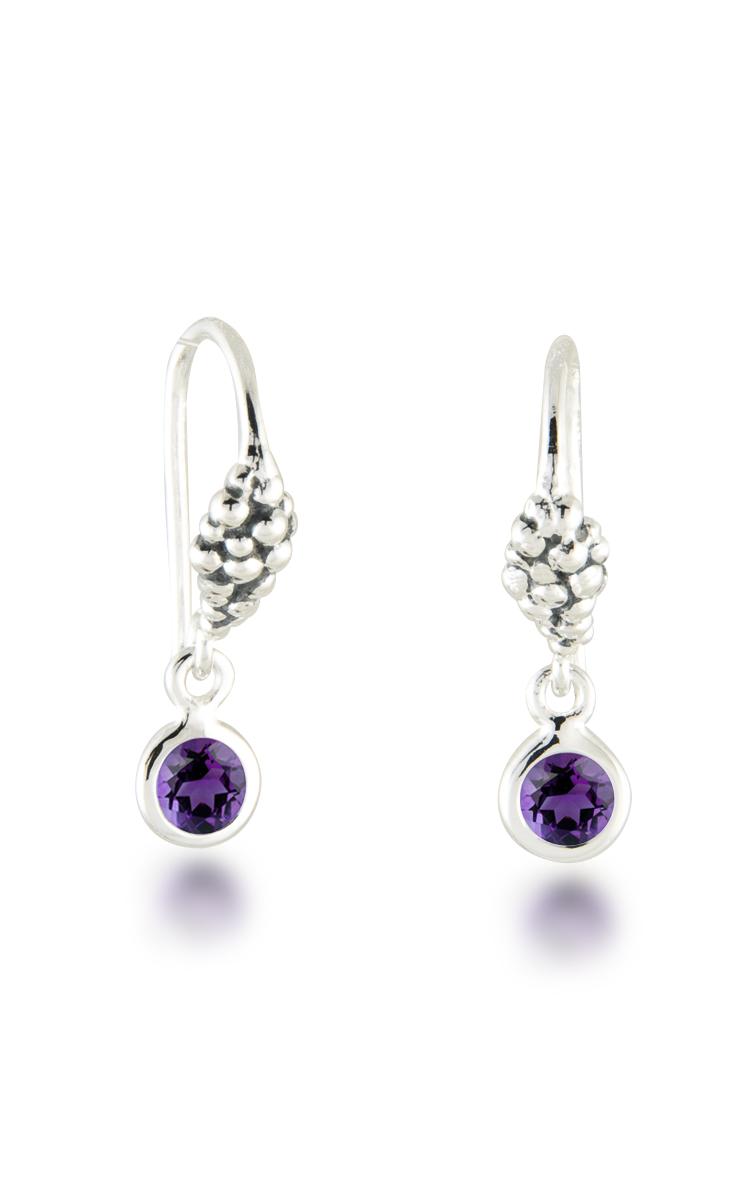 Zina Rain Earrings B1485-A product image
