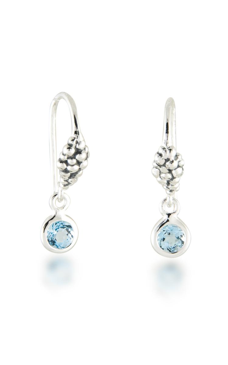 Zina Rain Earrings B1485-BT product image