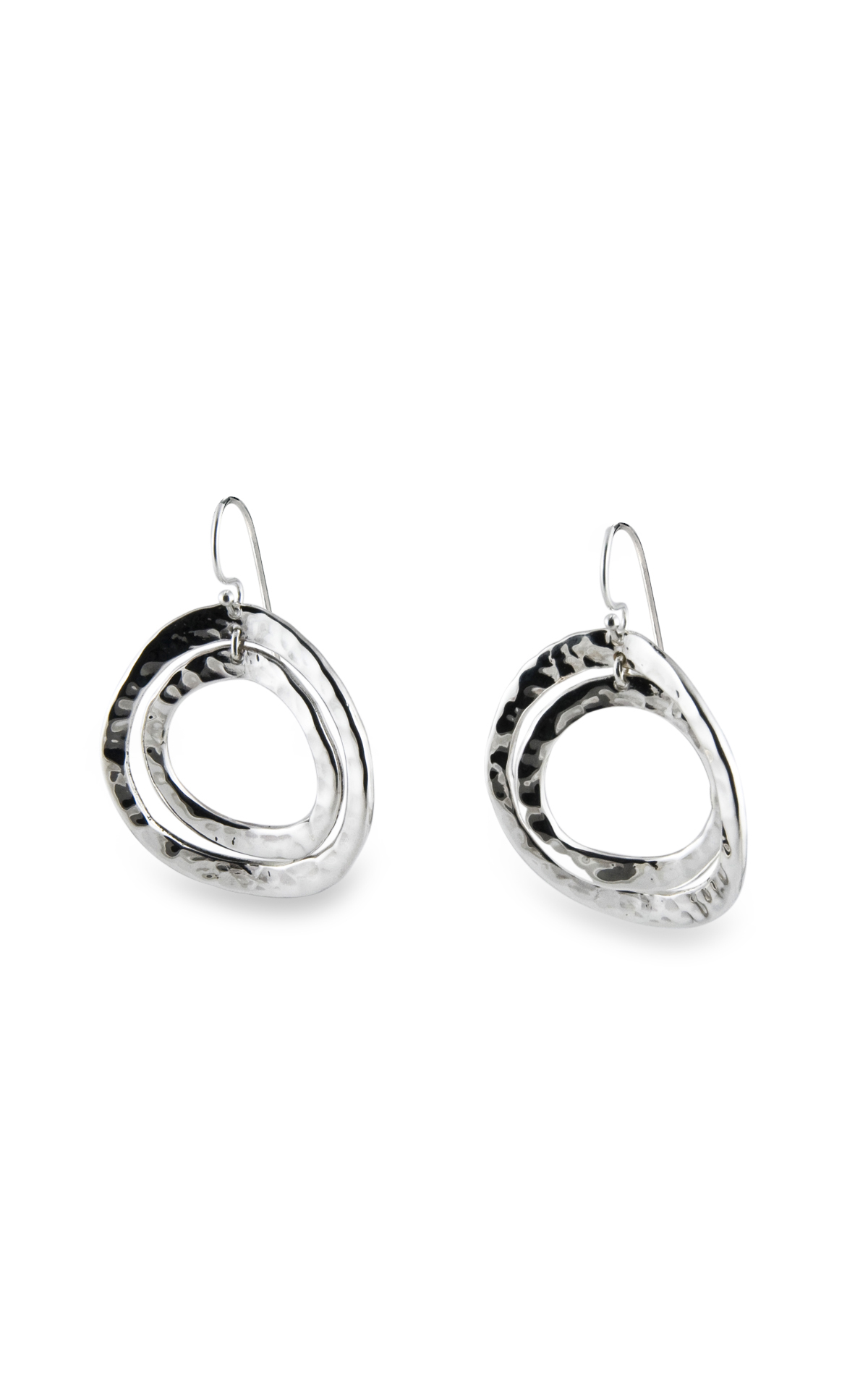 Zina Ripples Earrings B1617 product image