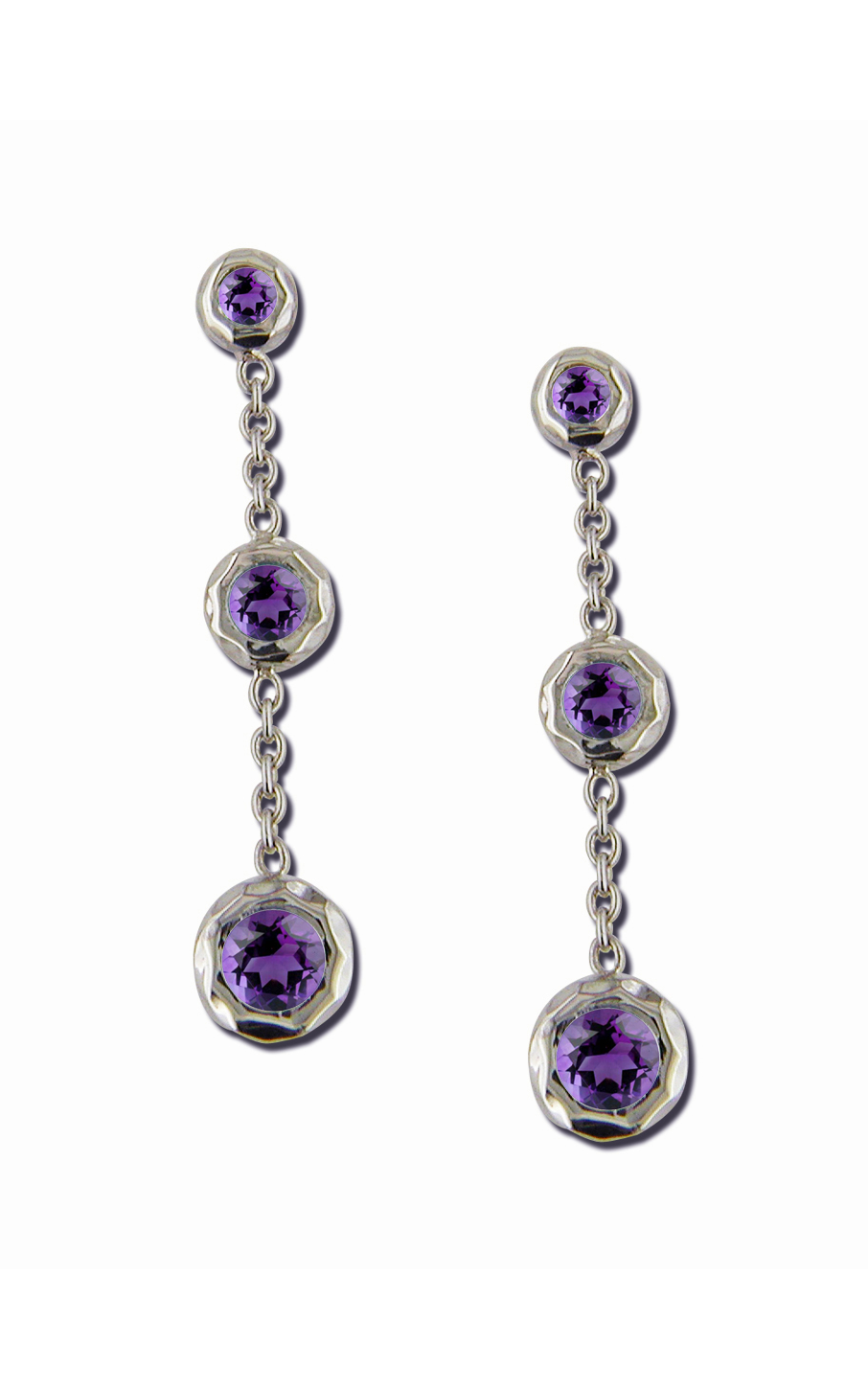 Zina Ripples Earrings B1631-A product image