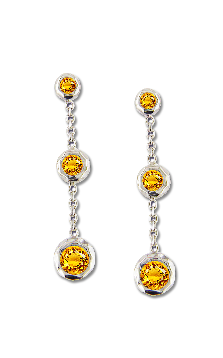 Zina Ripples Earrings B1631-C product image
