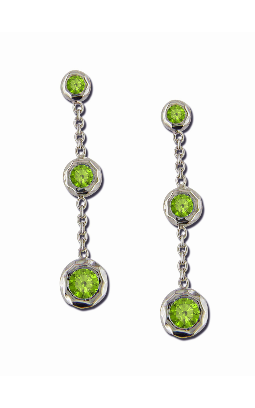 Zina Ripples Earrings B1631-P product image