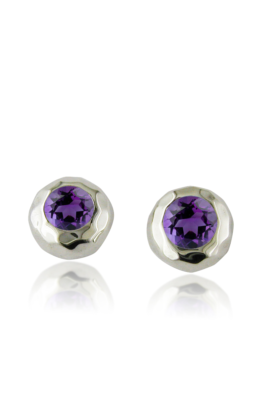 Zina Contemporary Earrings B1653-A product image