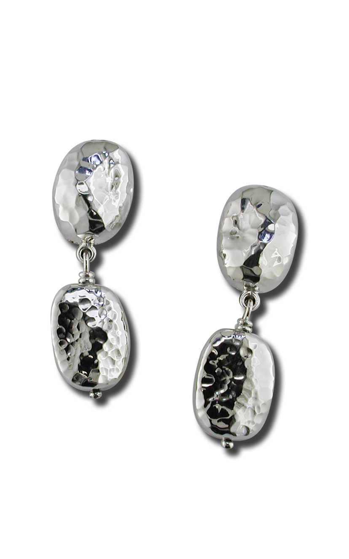 Zina Ripples Earrings B1674 product image