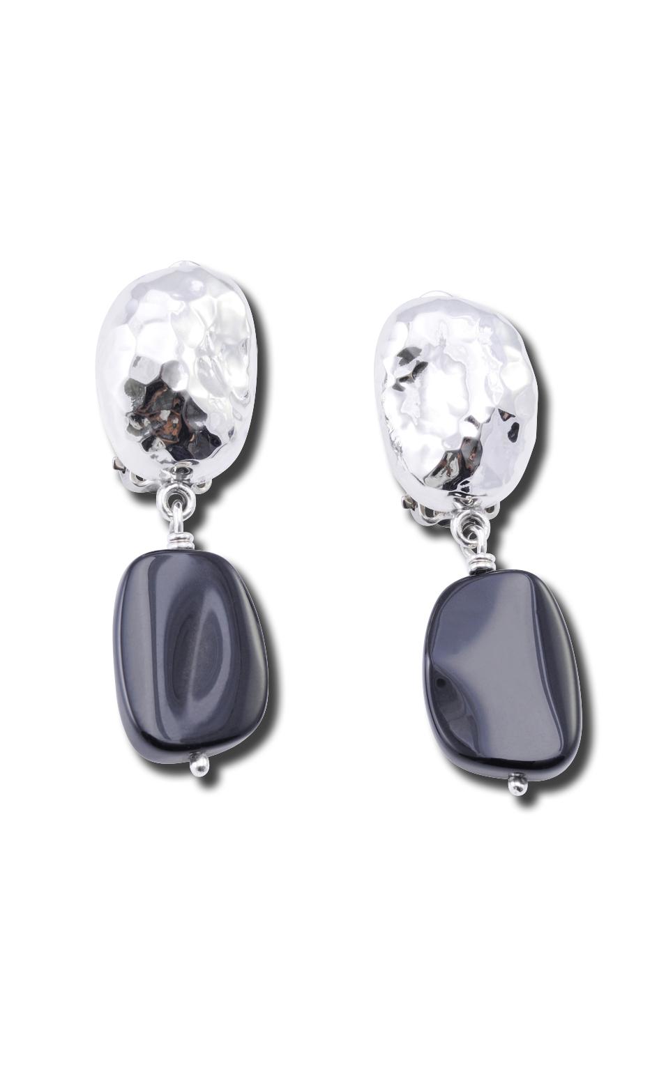 Zina Ripples Earrings B1674-ST product image
