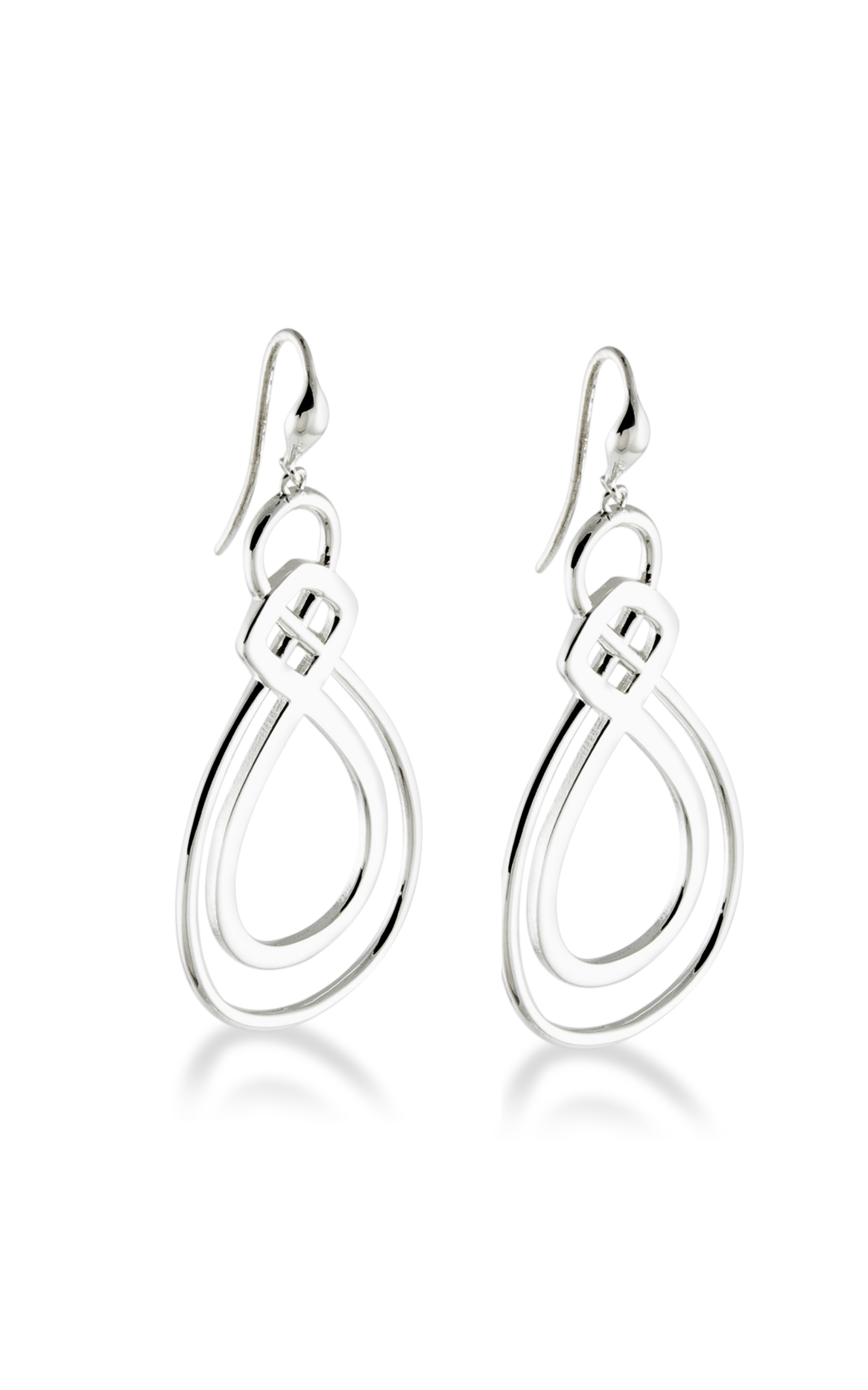 Zina Wired Earrings B1717 product image