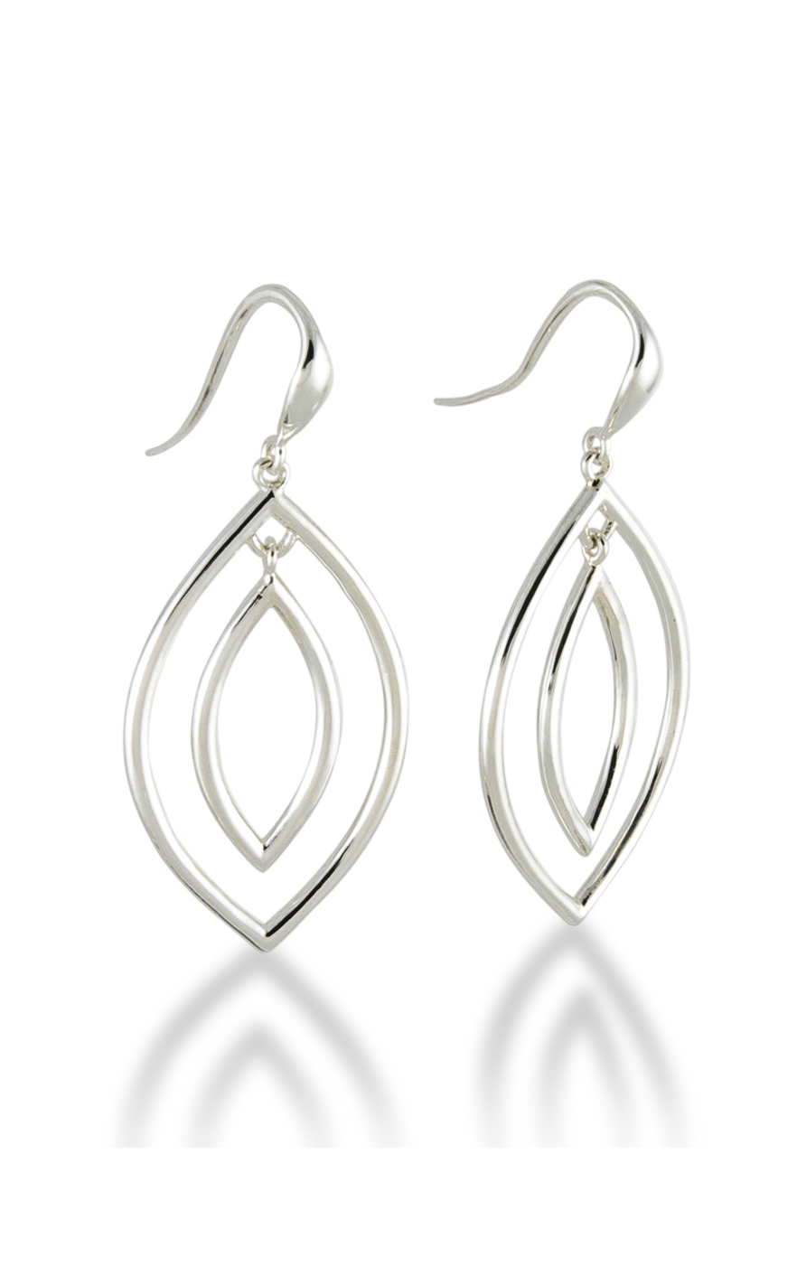 Zina Contemporary Earrings B1723 product image