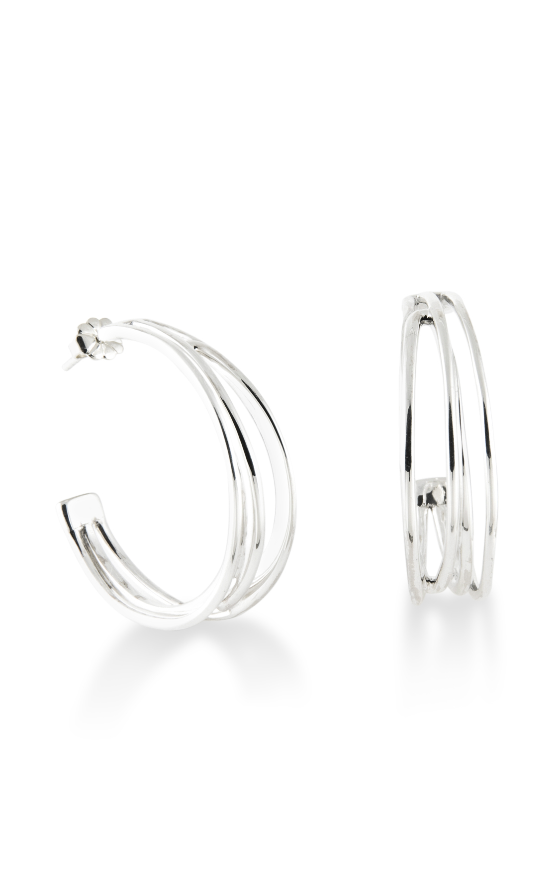 Zina Wired Earrings B1737 product image