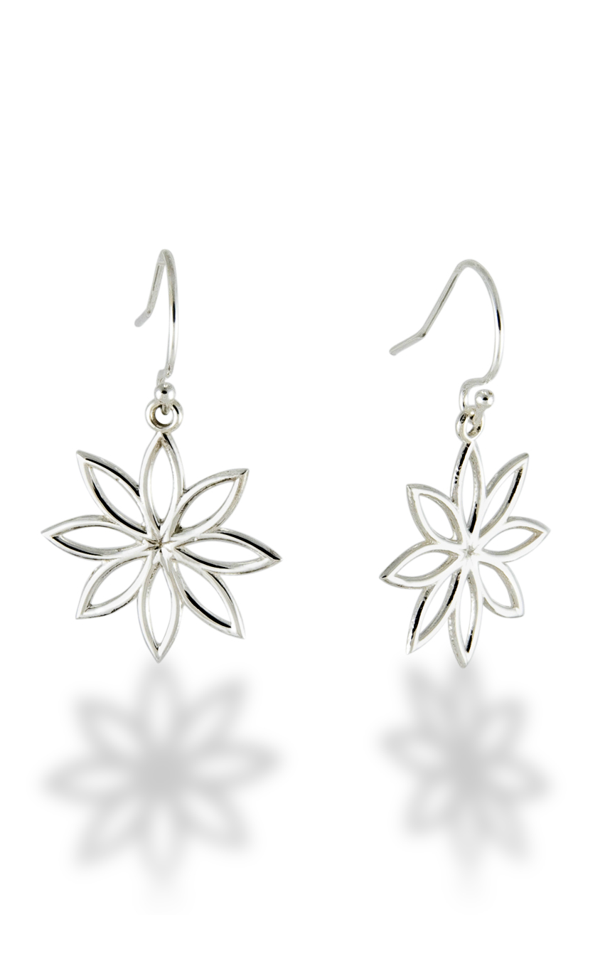 Zina Wired Earrings B1780 product image