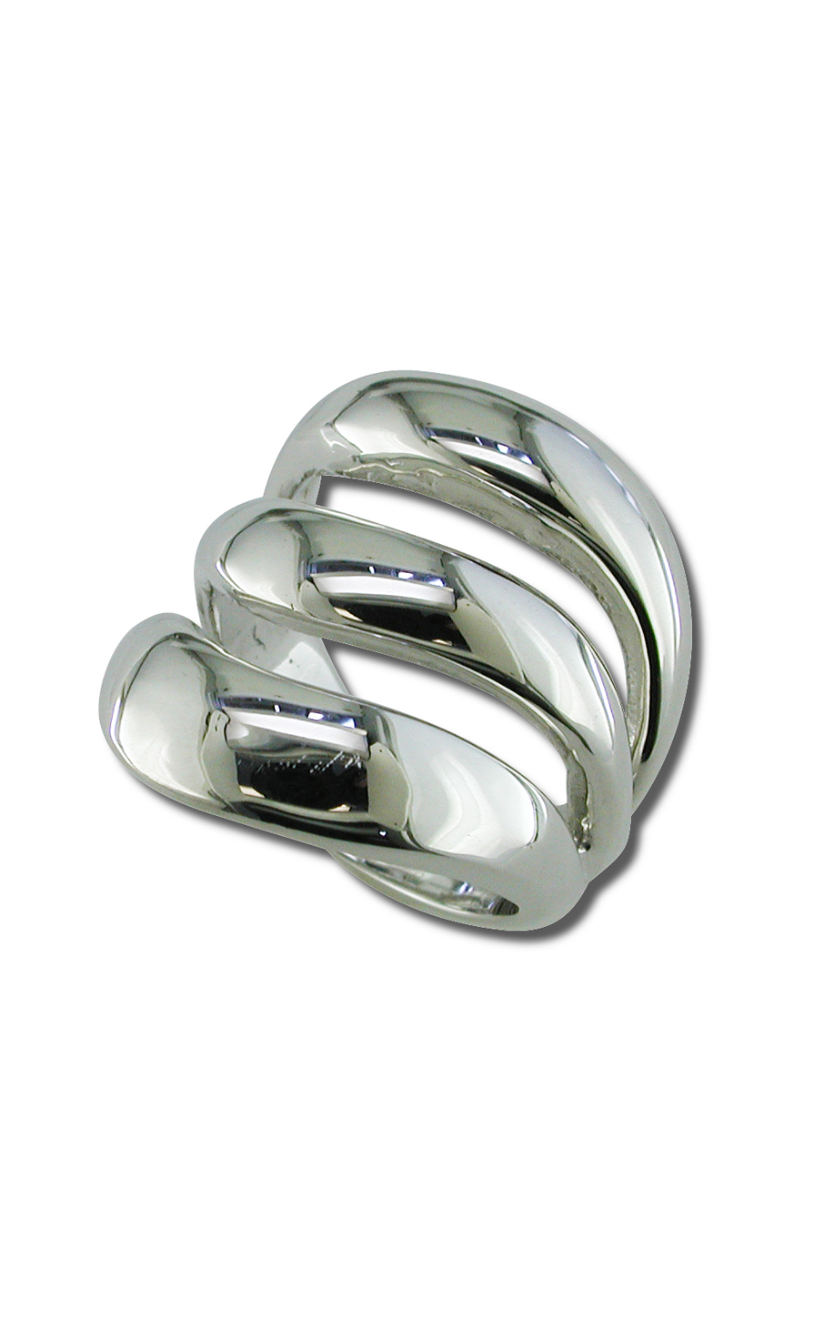 Zina Contemporary Fashion Ring Z72 product image