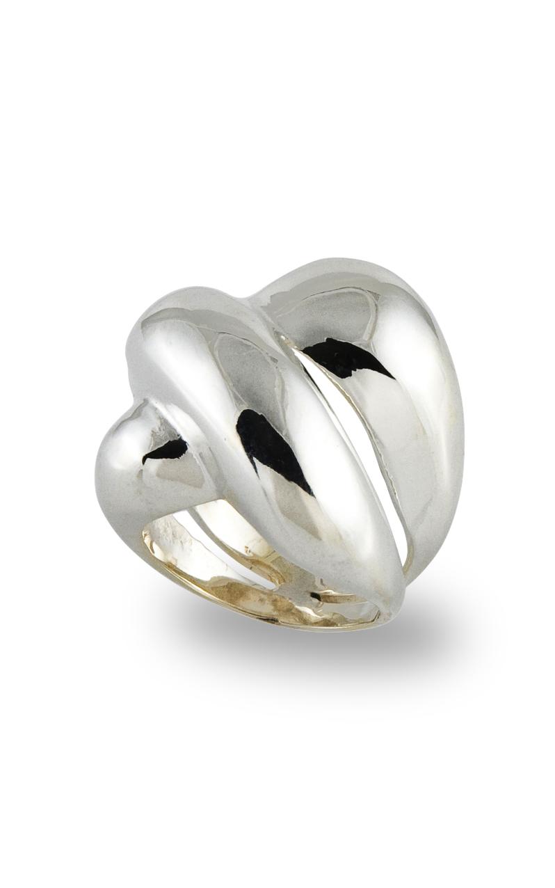 Zina Classic Fashion Ring Z337 product image