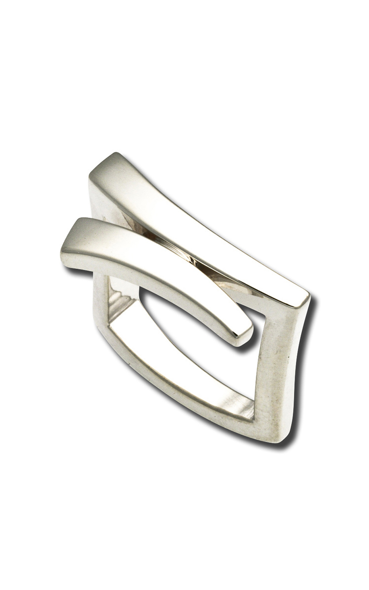 Zina Contemporary Fashion Ring Z376 product image