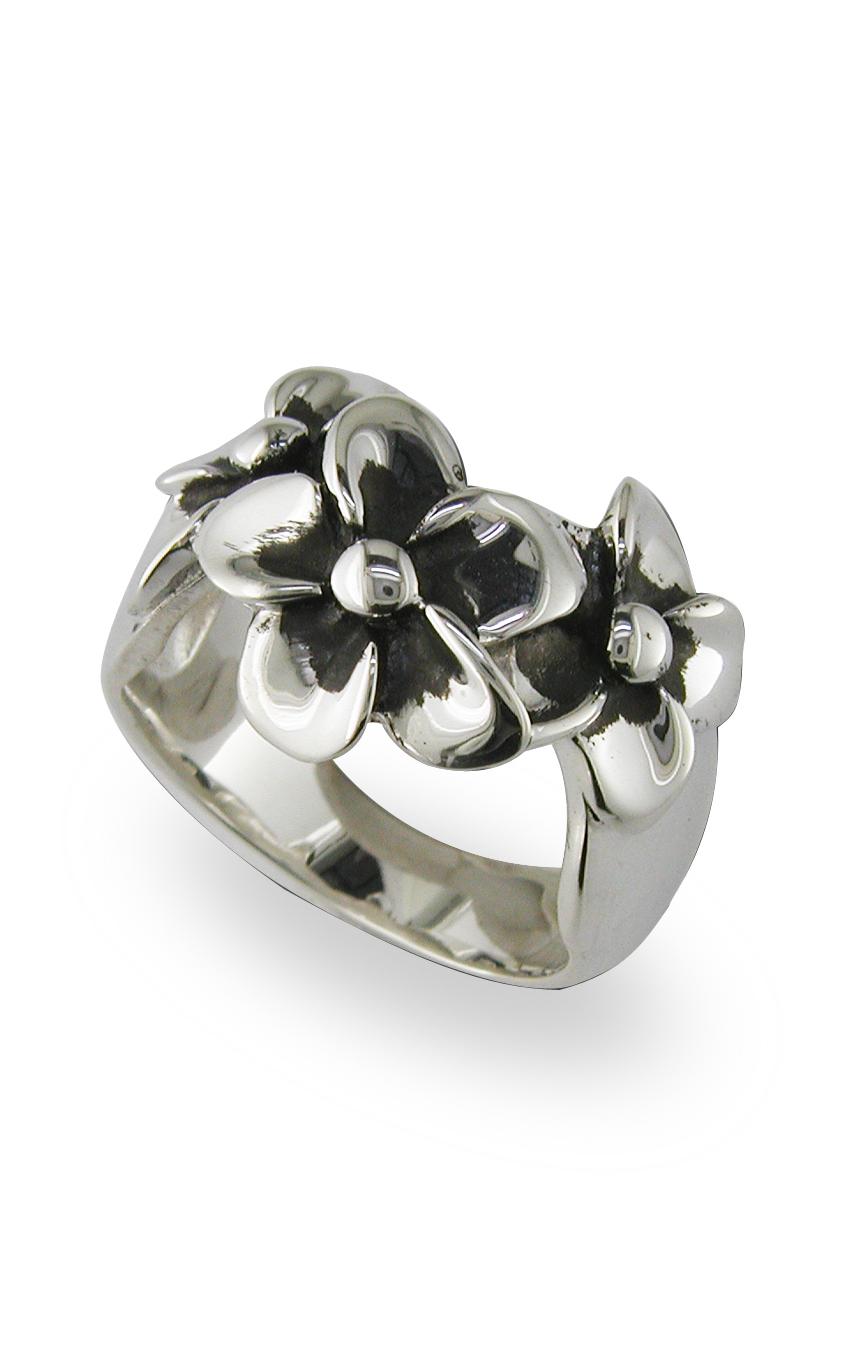 Zina Contemporary Fashion Ring Z445 product image