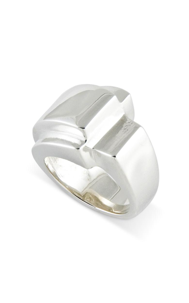 Zina Classic Fashion Ring Z465S product image