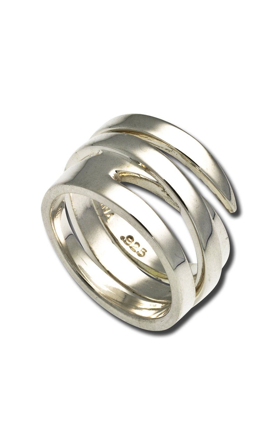 Zina Contemporary Fashion Ring Z488 product image