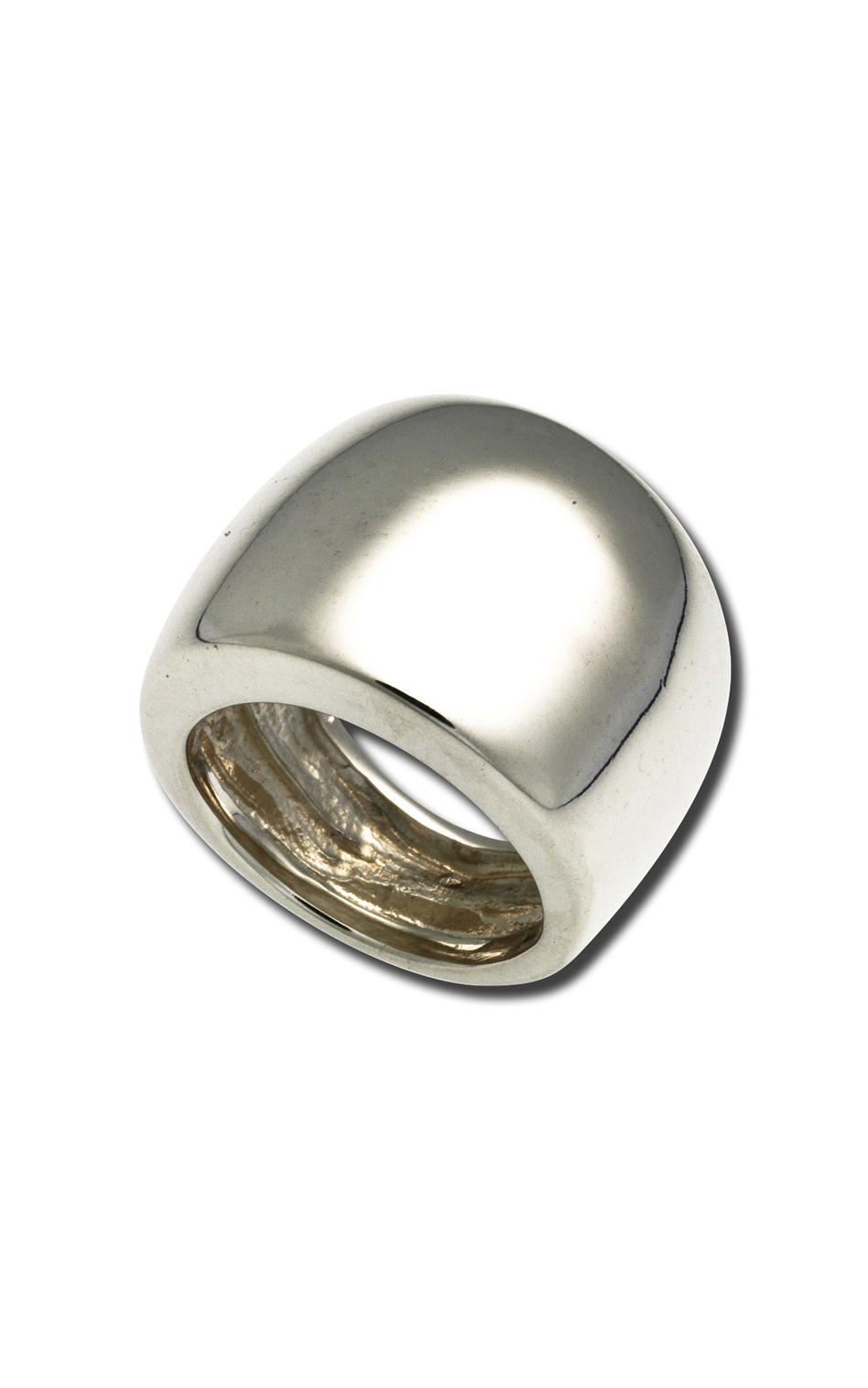 Zina Contemporary Fashion Ring Z507 product image