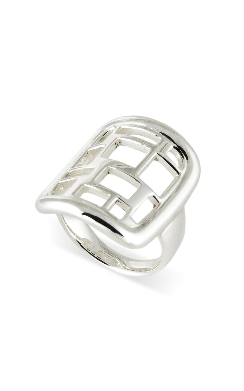 Zina Waves and Meditation Fashion Ring Z614 product image