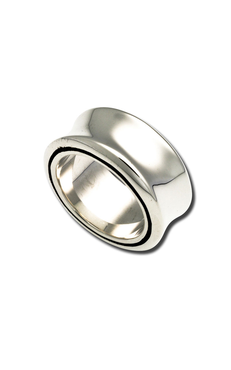 Zina Contemporary Fashion Ring Z694 product image