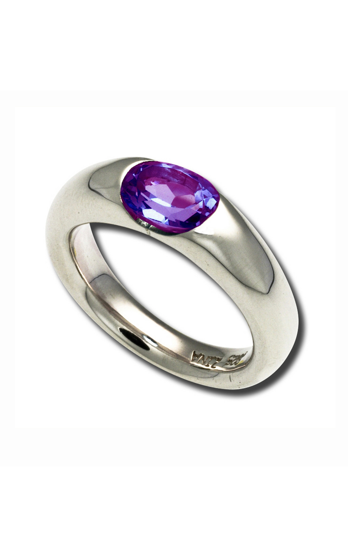 Zina Contemporary Fashion Ring Z701-A product image