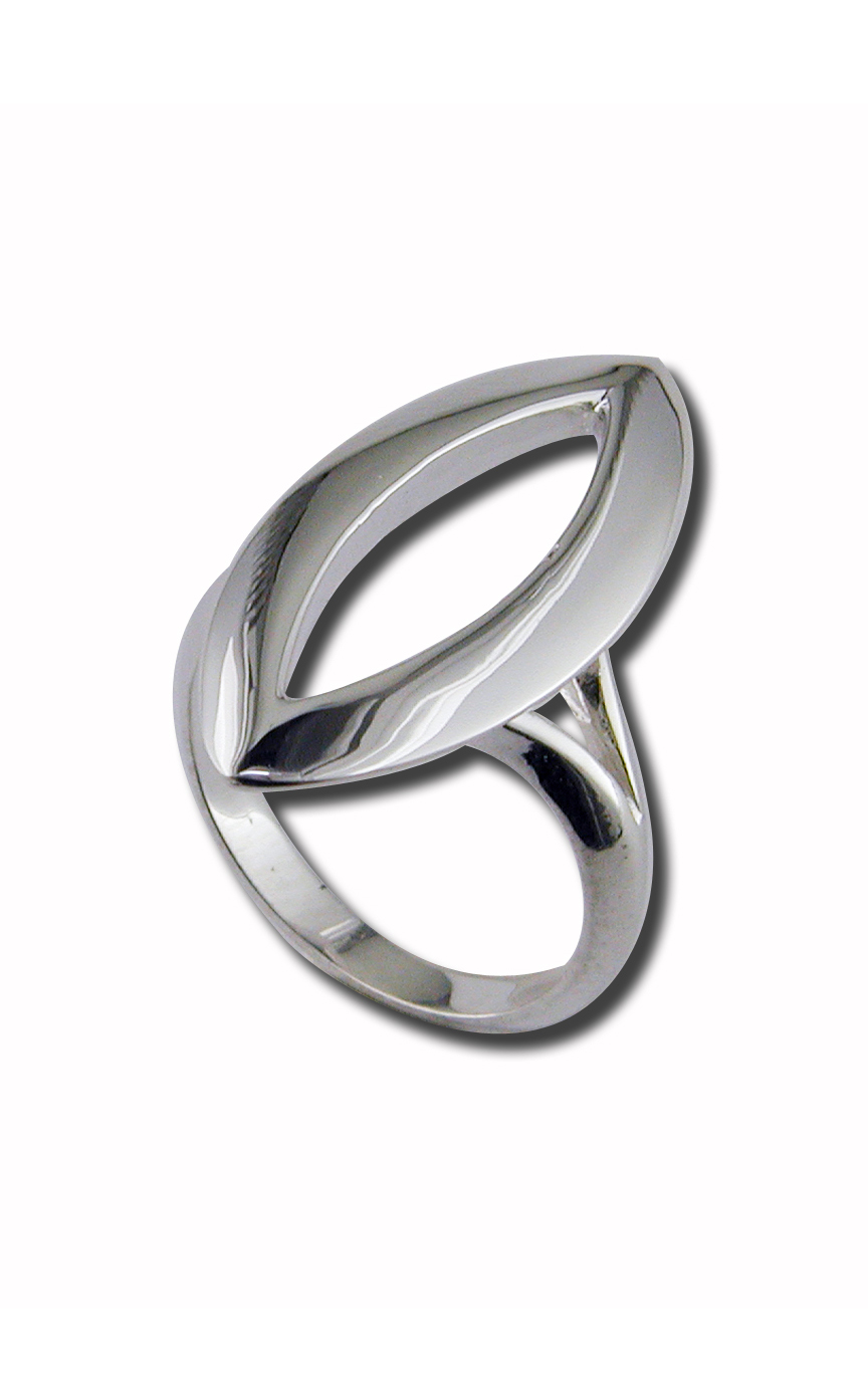 Zina Contemporary Fashion Ring Z869 product image