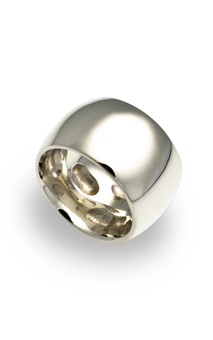 Zina Contemporary Fashion Ring Z1007 product image