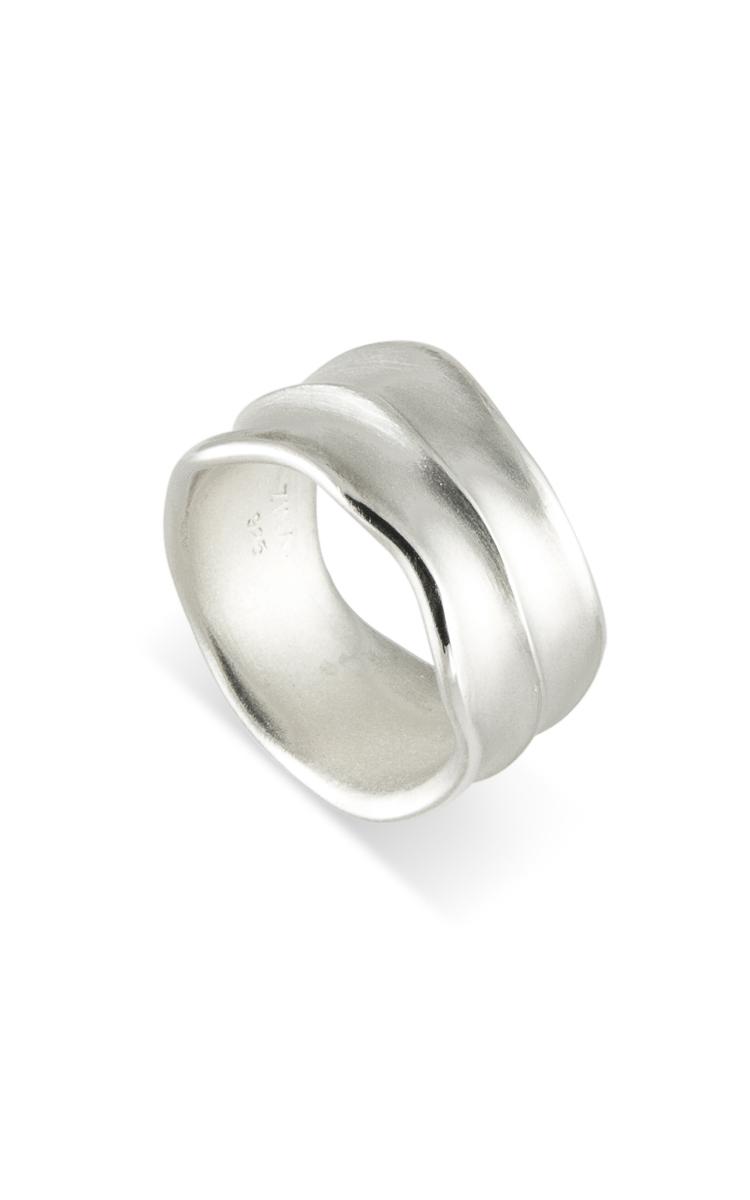 Zina Leaf Fashion Ring Z1121 product image