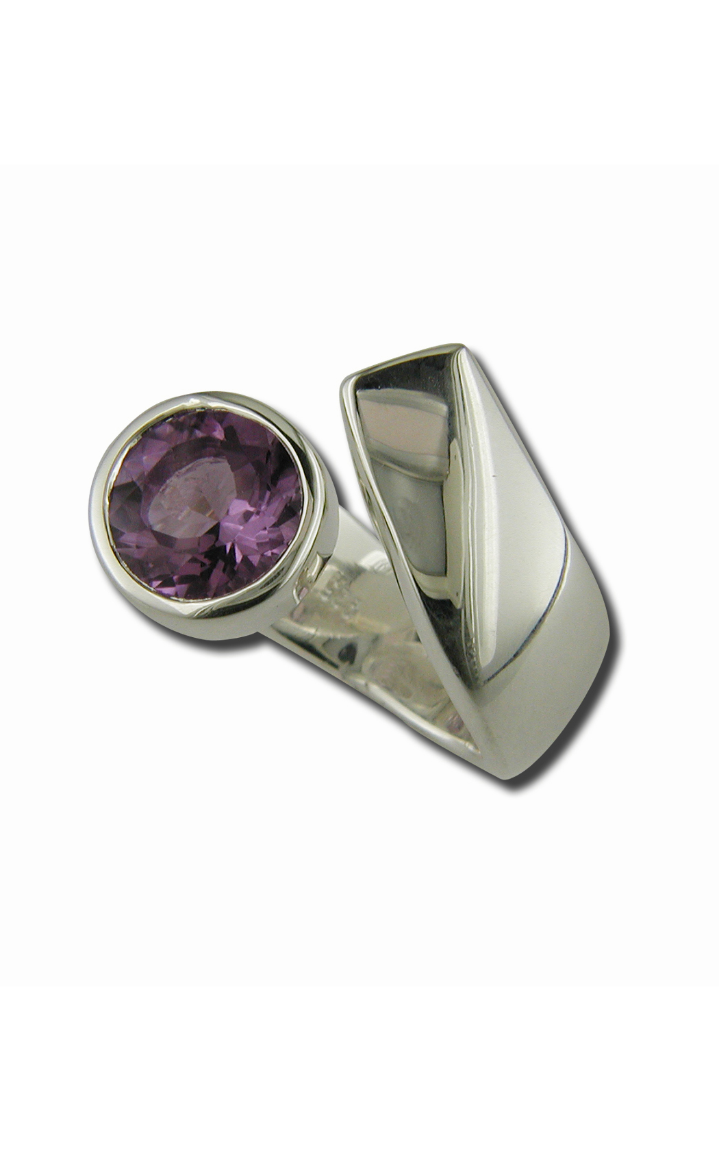 Zina Contemporary Fashion Ring Z1128-A product image
