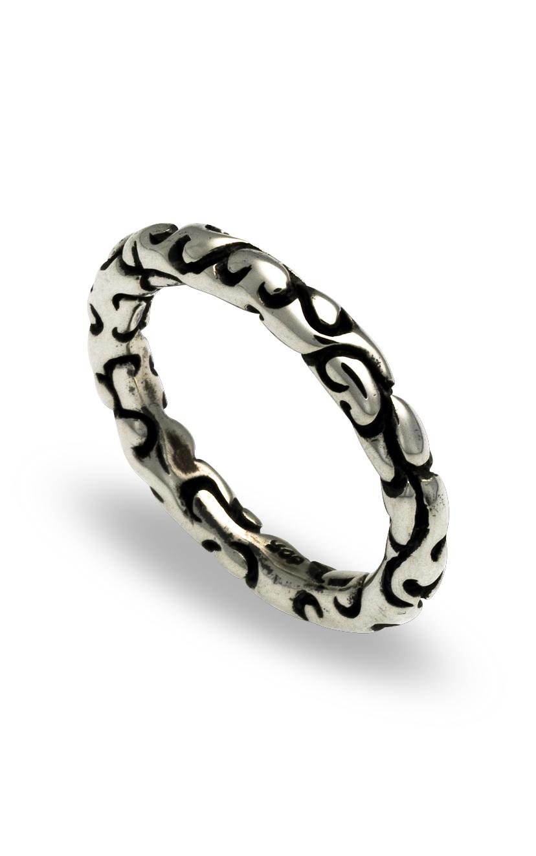 Zina Swirl Fashion Ring Z1240 product image