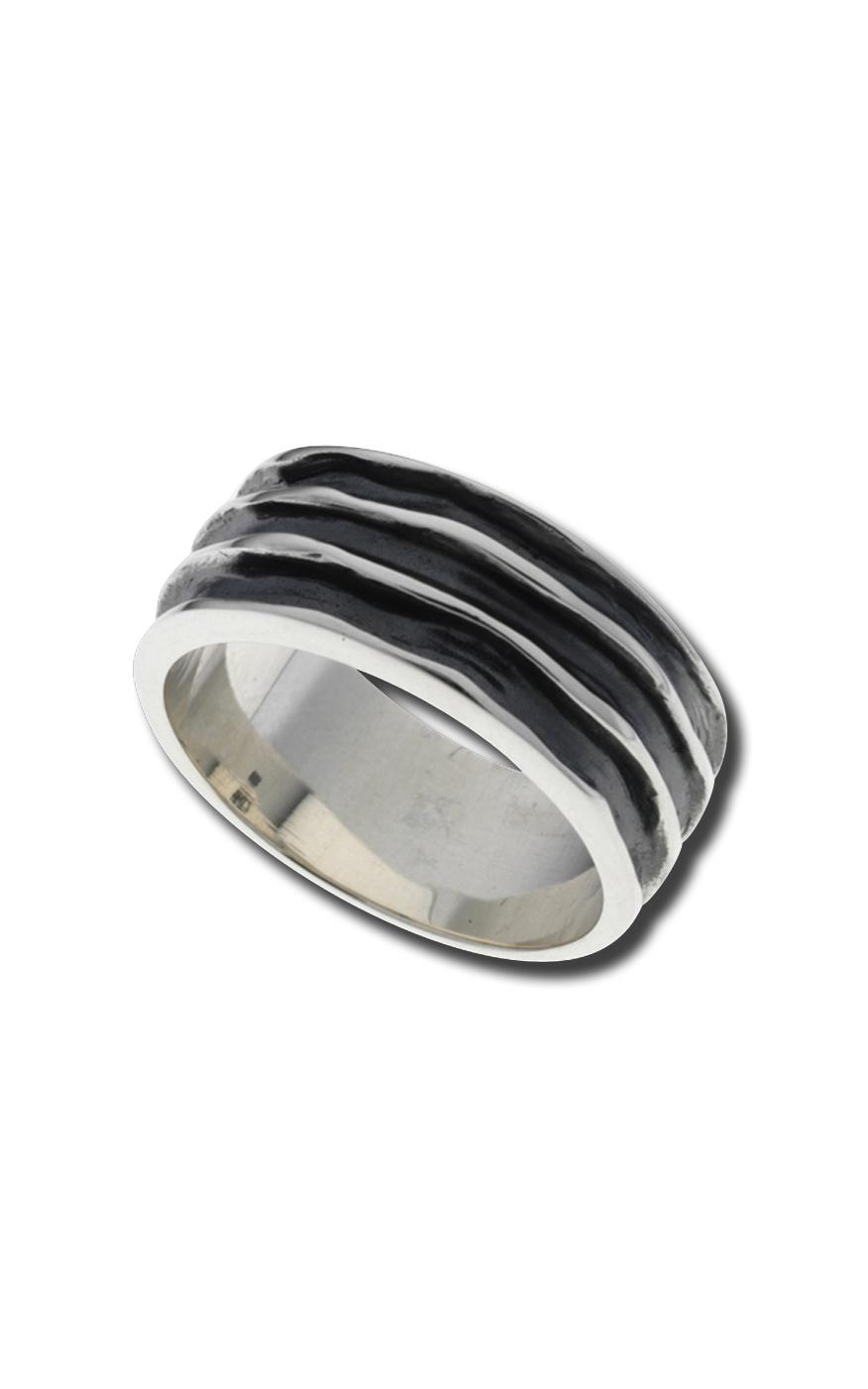 Zina Waves and Meditation Fashion Ring Z1300 product image