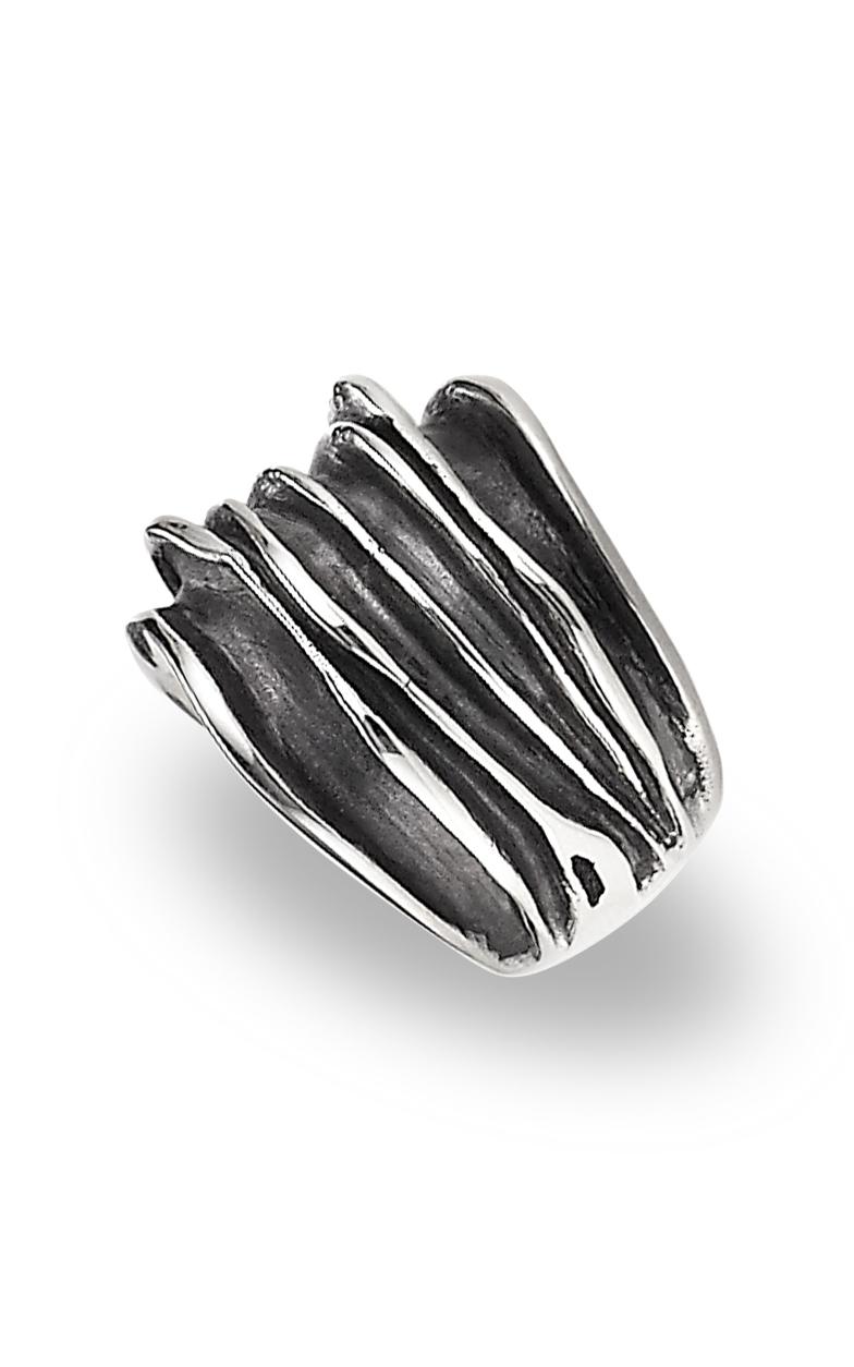 Zina Waves and Meditation Fashion Ring Z1307 product image