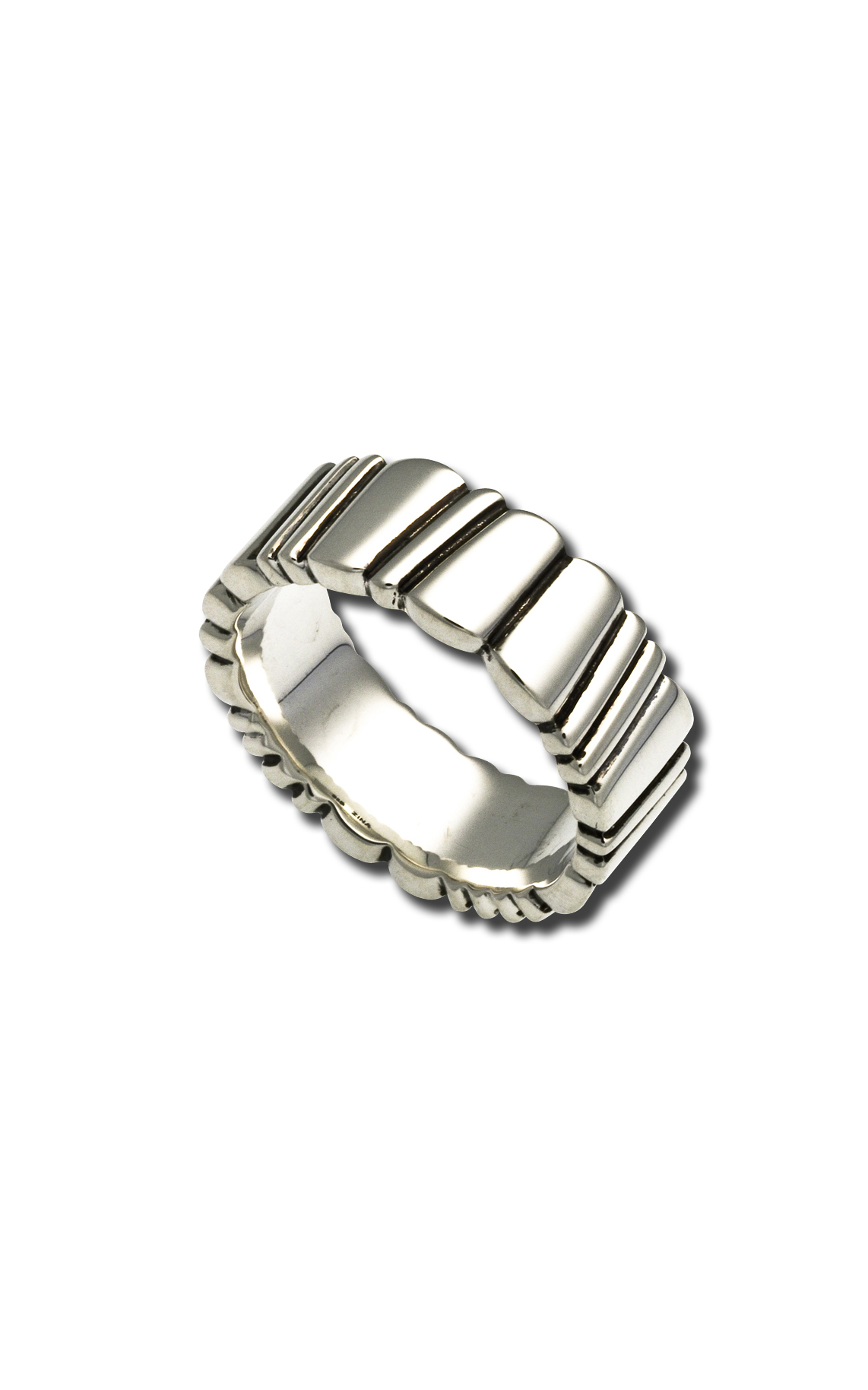 Zina Men's Ring Z1301 product image