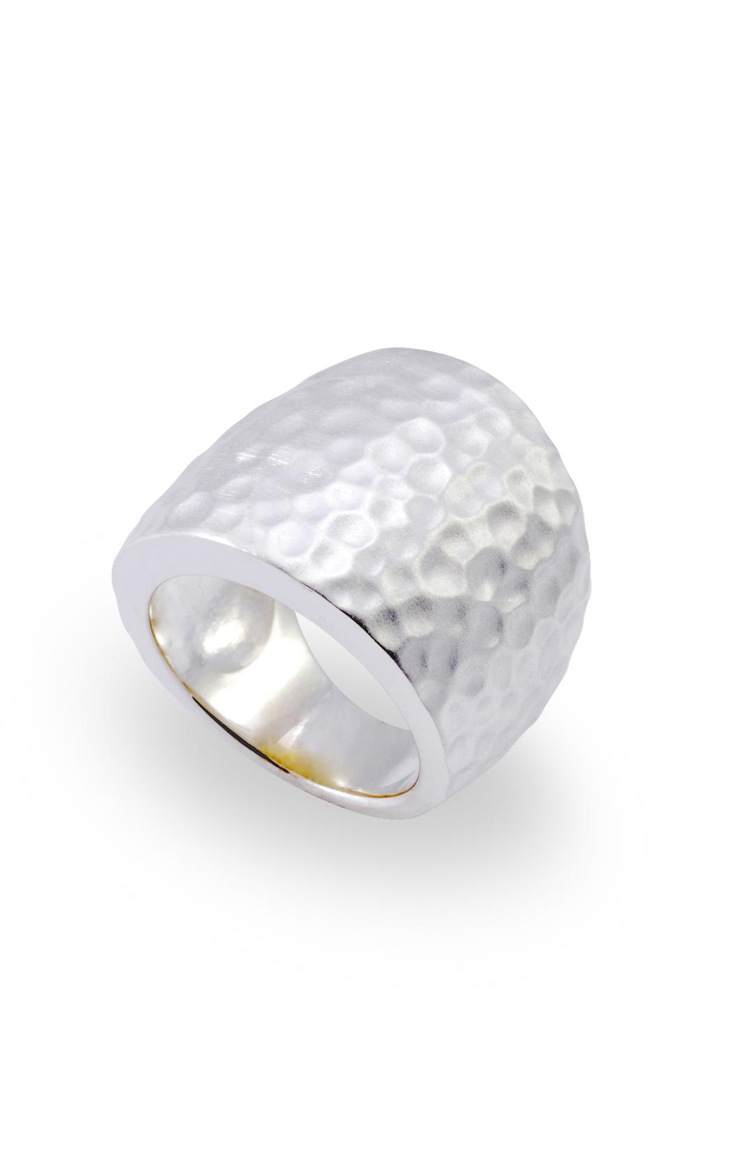 Zina Ripples Fashion Ring Z1627 product image