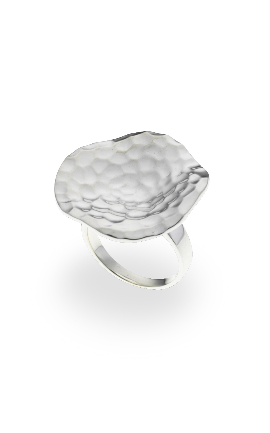 Zina Ripples Fashion Ring Z1608 product image