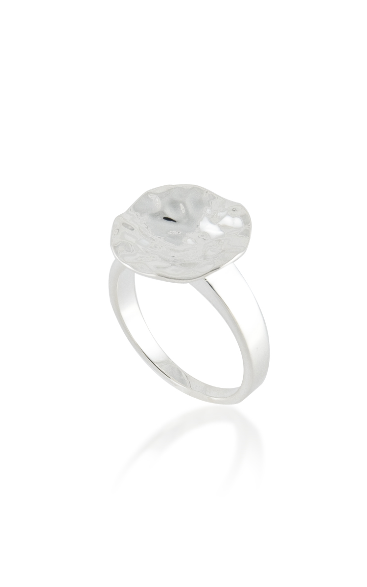 Zina Ripples Fashion Ring Z1607 product image