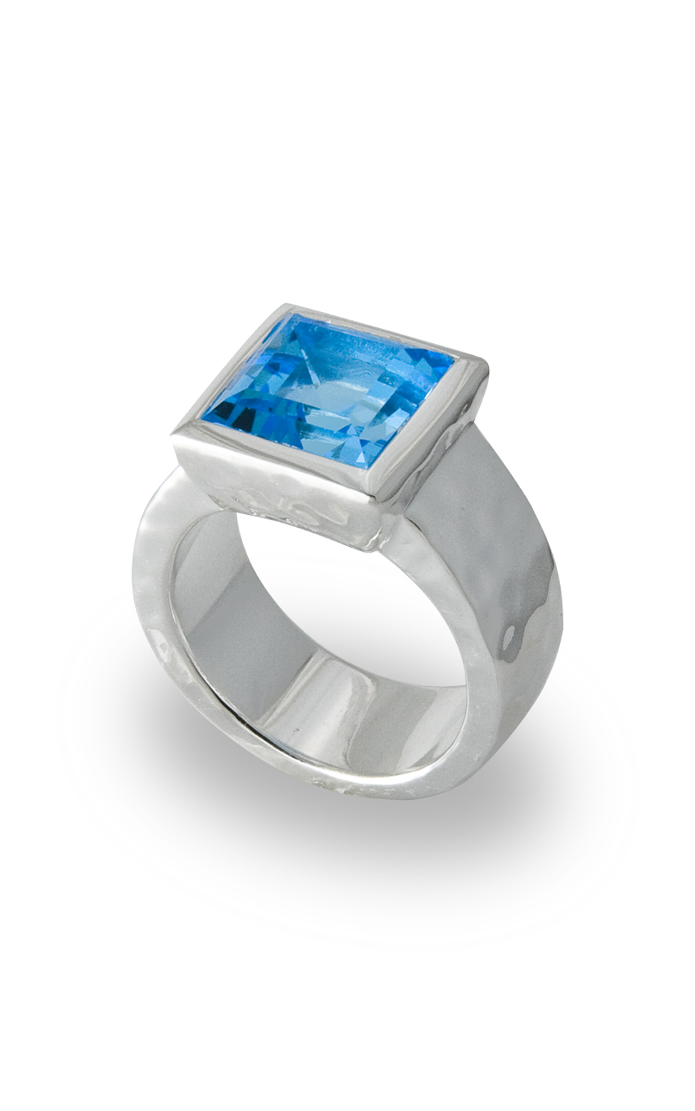 Zina Ripples Fashion Ring Z1670-BT product image