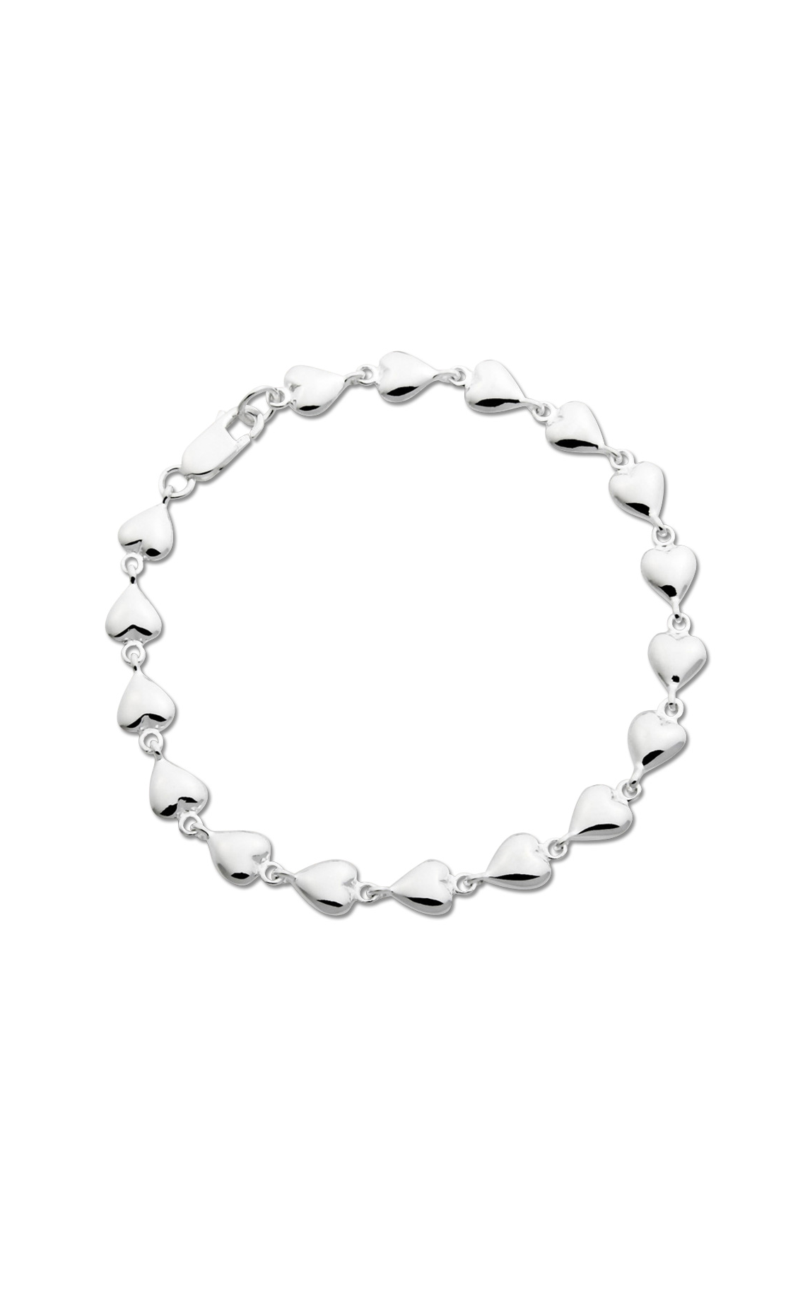 Zina Contemporary Bracelet A27-7 product image