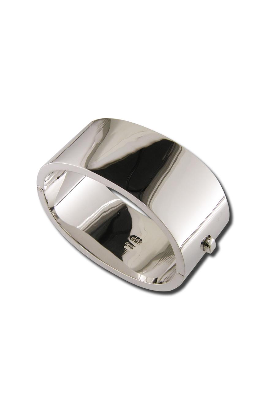 Zina Contemporary Bracelet A130-OVAL product image
