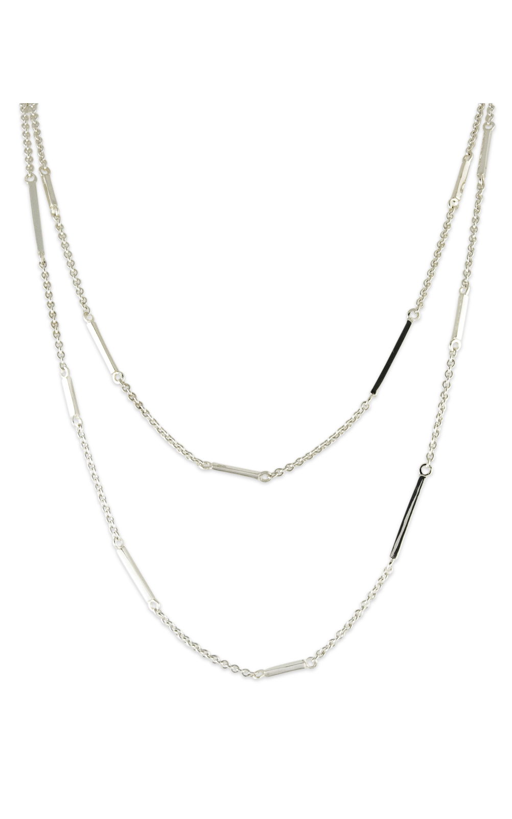 Zina Contemporary Necklace A296-36 product image