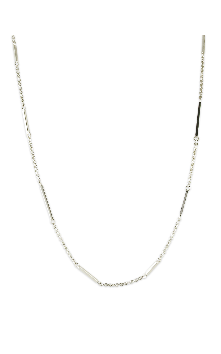 Zina Contemporary Necklace A296-17 product image