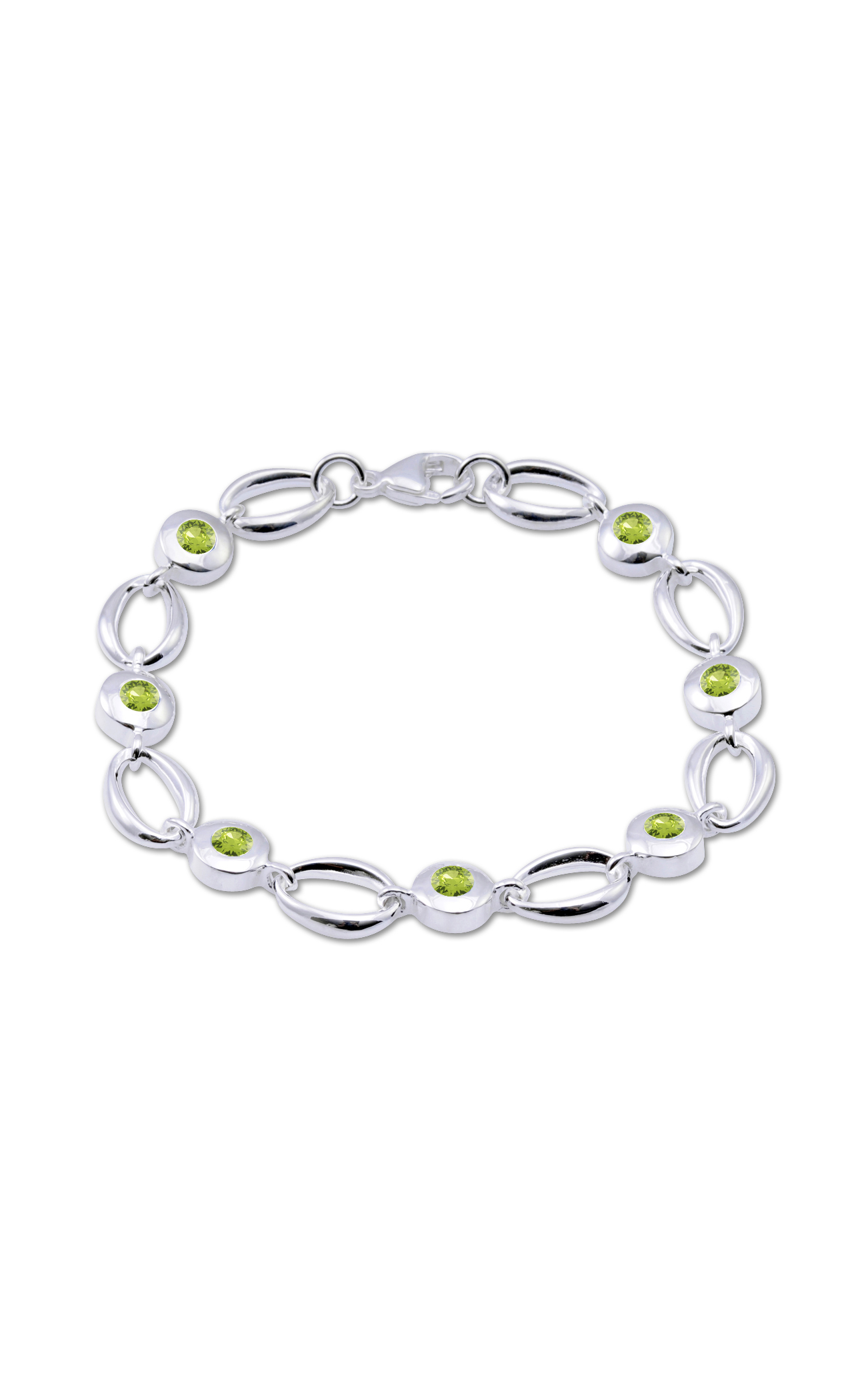 Zina Contemporary Bracelet A325-7-P product image