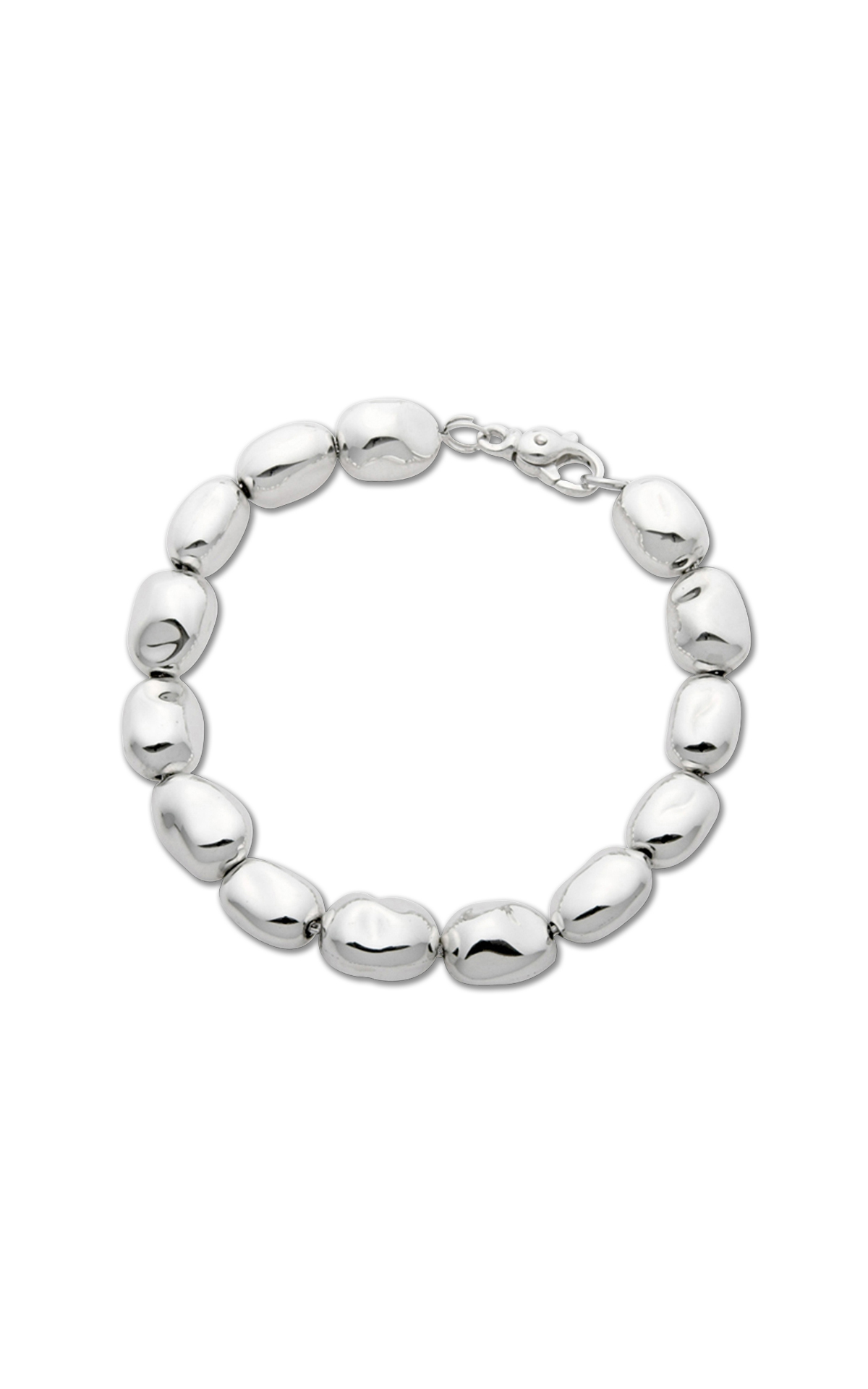 Zina Waves and Meditation Bracelet A375-7 product image