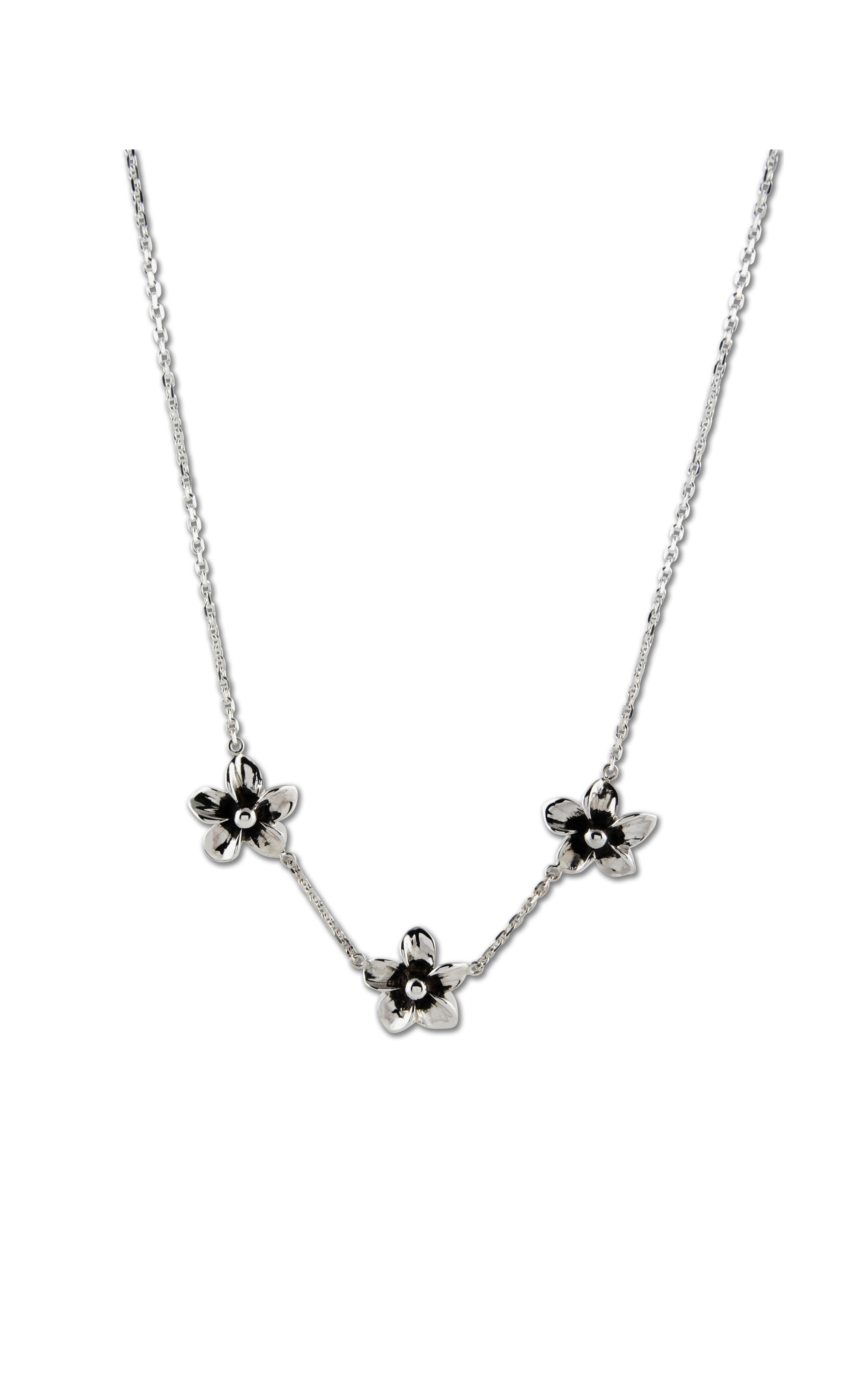 Zina Contemporary Necklace A448-17 product image