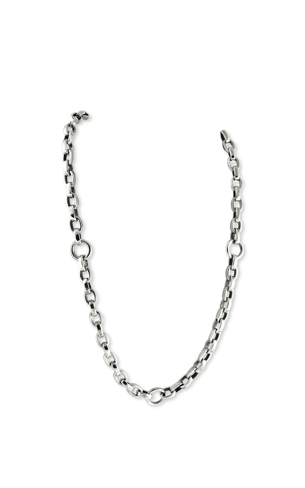 Zina Contemporary Necklace A912-17 product image