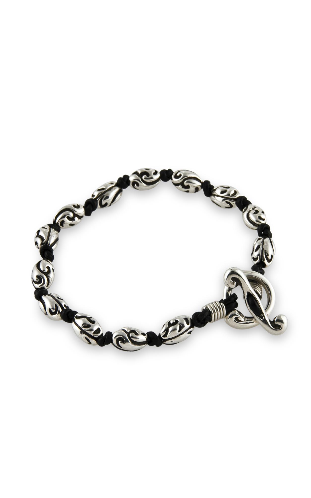 Zina Swirl Bracelet A1207-7 product image