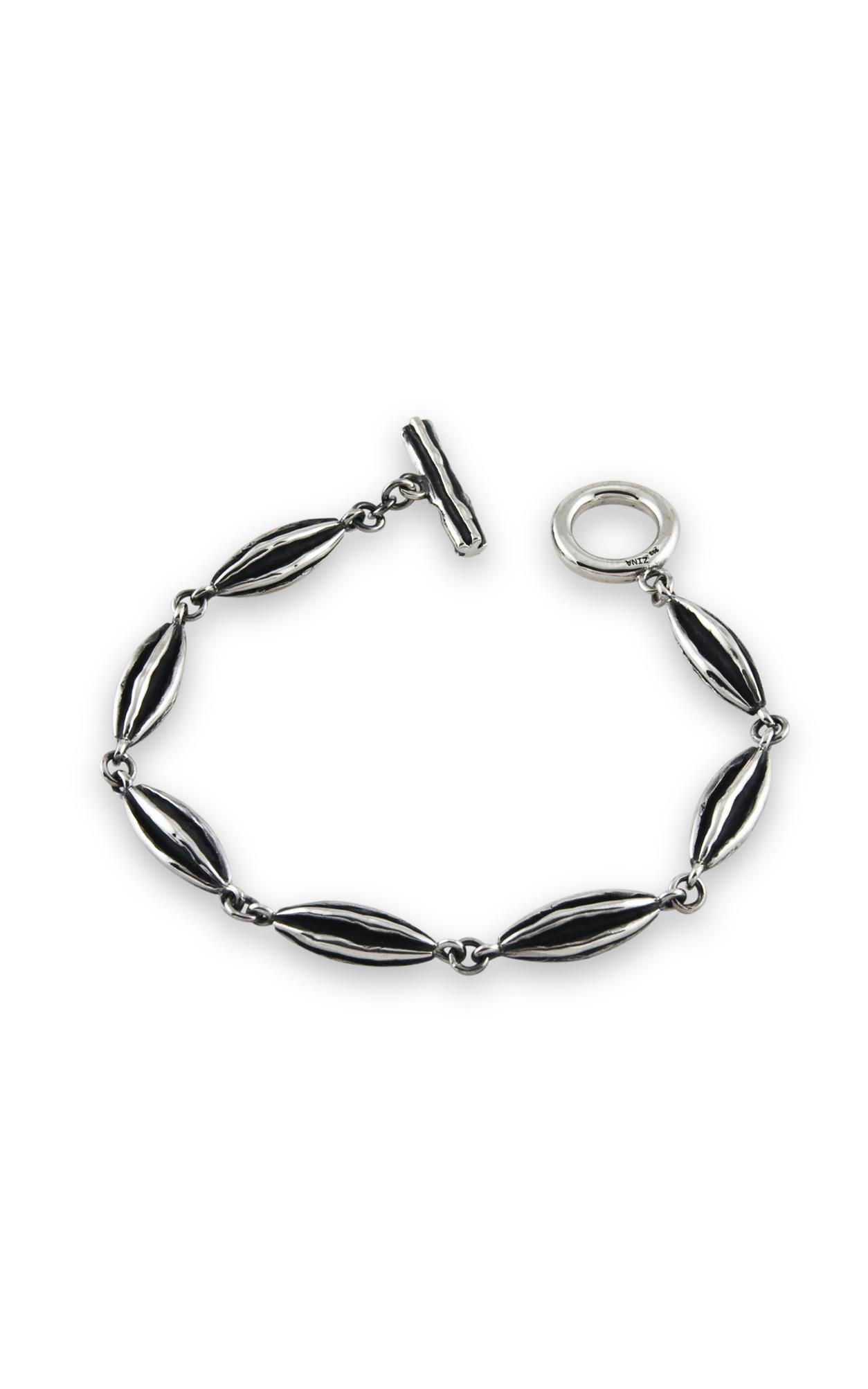 Zina Waves and Meditation Bracelet A1303-7 product image