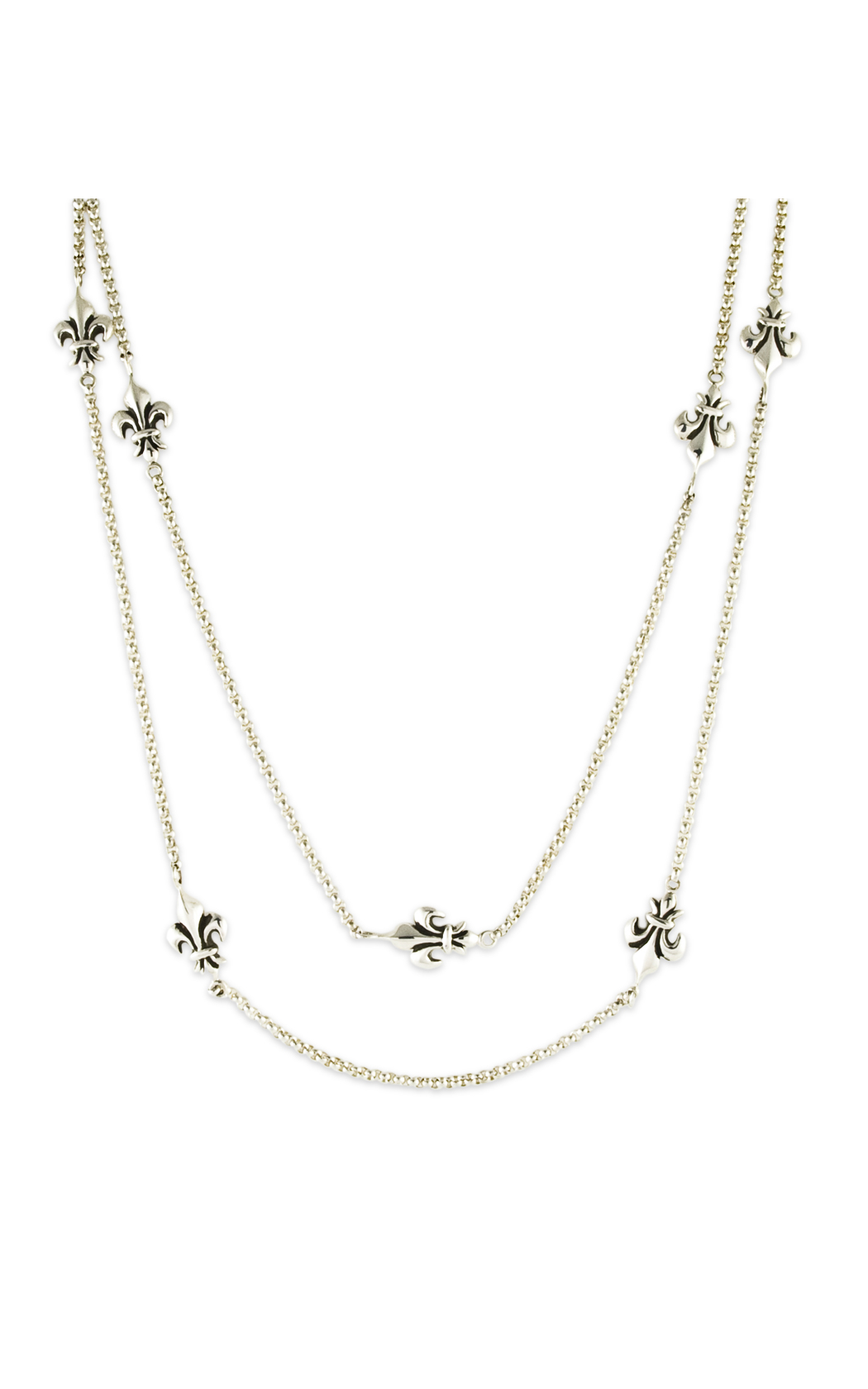 Zina Contemporary Necklace A1131-51 product image
