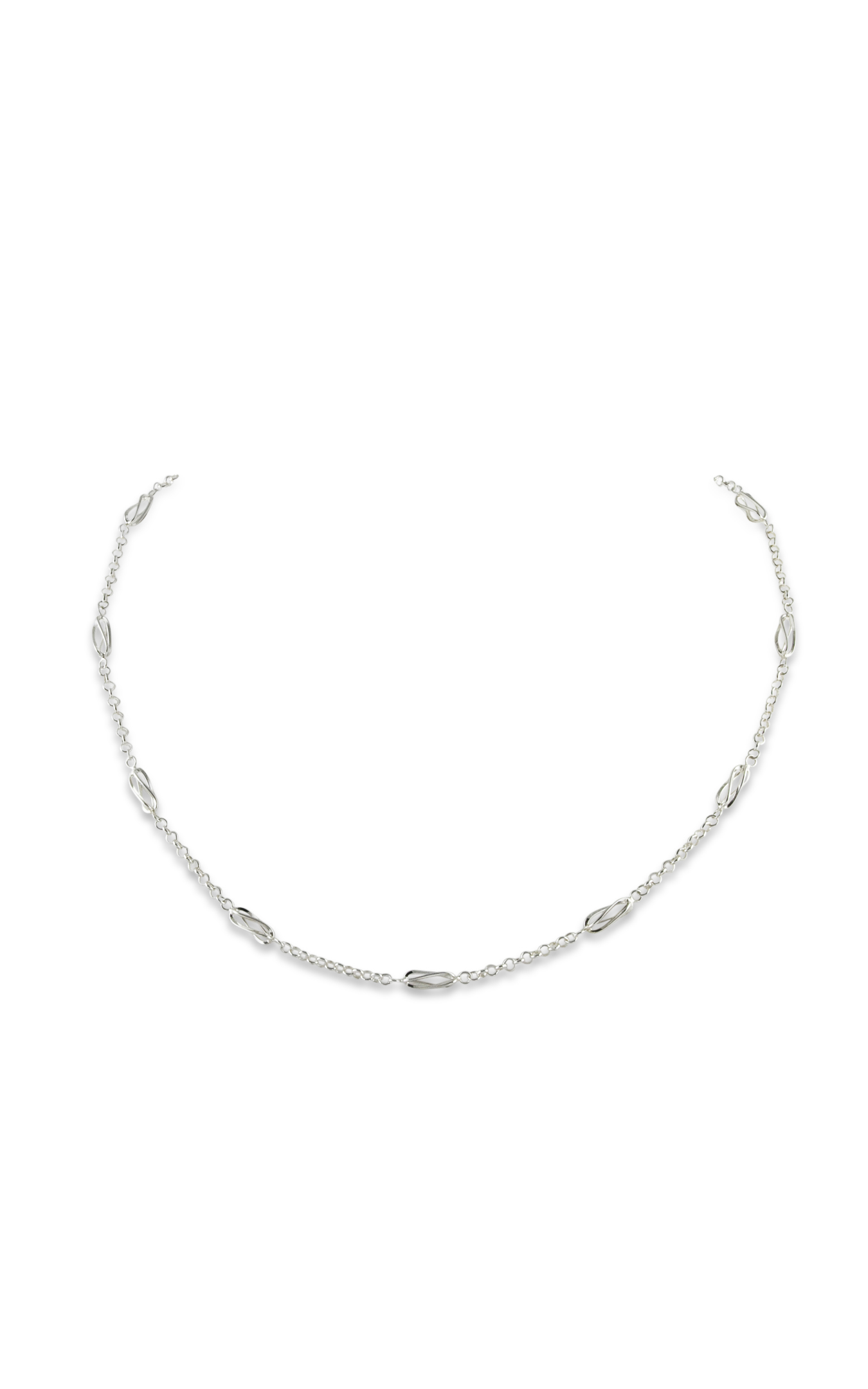 Zina Contemporary Necklace A1306-17 product image