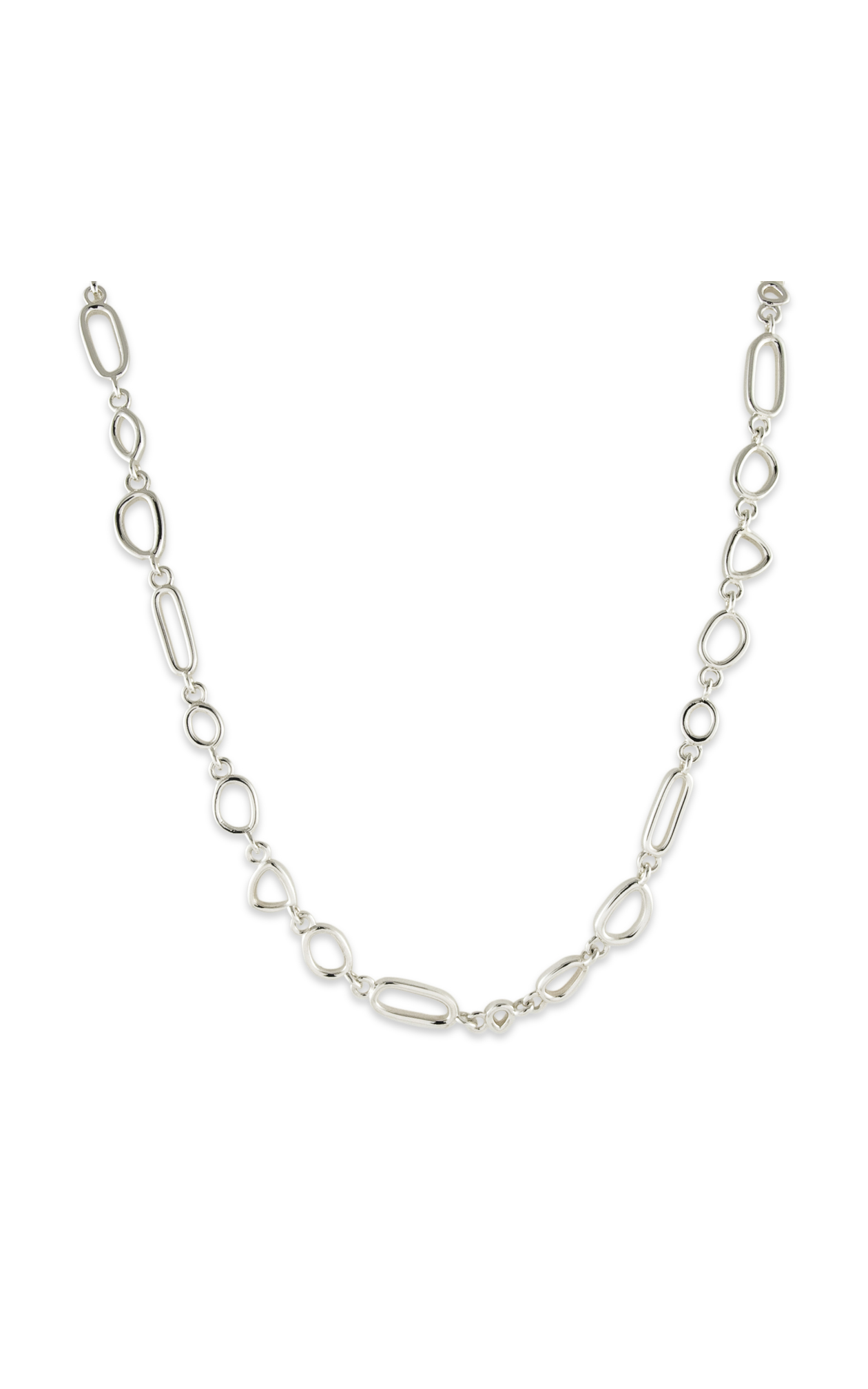 Zina Touchstone Necklace A1367-17 product image