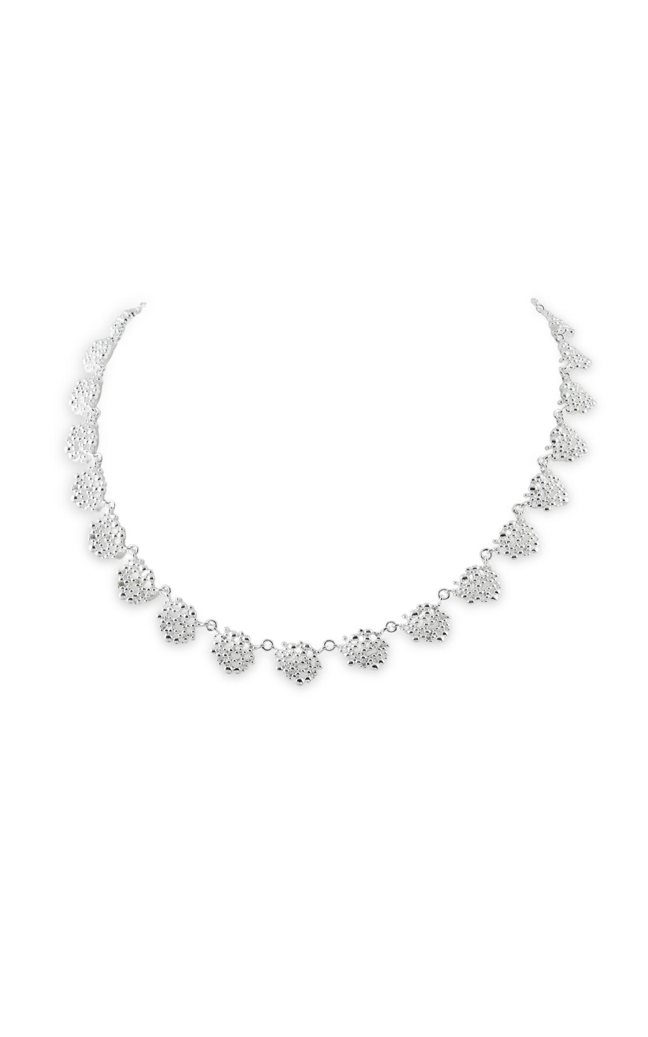 Zina Seafoam Necklace A1423-17 product image